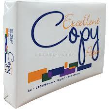 Buy Excellent Copy Paper