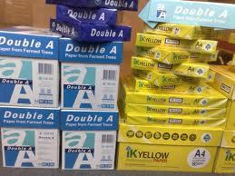 Buy A4,A3 Copy Paper,80gsm,75gsm,70gsm