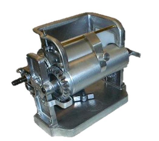 Buy TORTILLA ROLL MACHINE