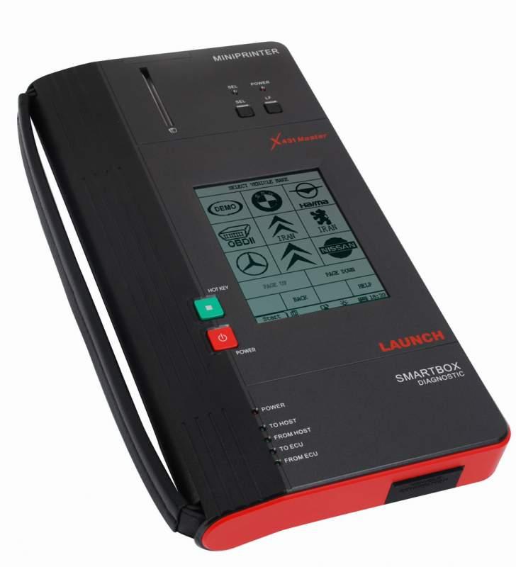 Buy Diagnostic Scanner (X431)