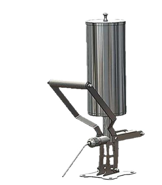 Buy Churro Filler 5L