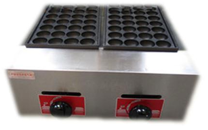 Buy LPG Takoyaki Maker- 2Plate
