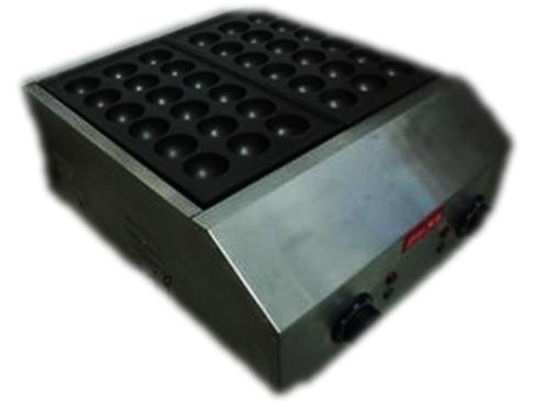 Electric Takoyaki Machine (18 Hole, )