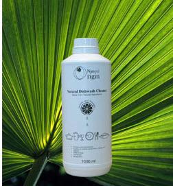 Buy Natural Dishwash Cleanser