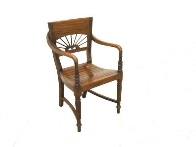 Buy Matahari chair