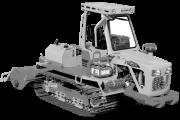 Buy Crawler Tractors