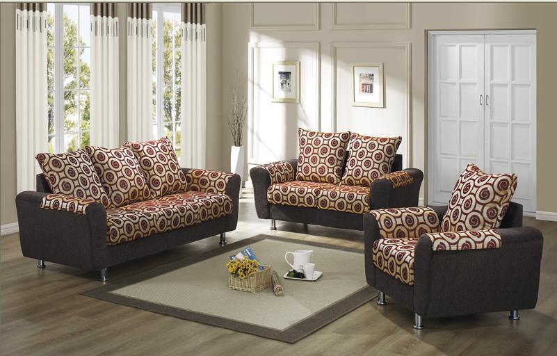 Buy Sofa Set (MS-605)