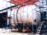 Buy Pressure Vessel (4800mm&SUS304 )