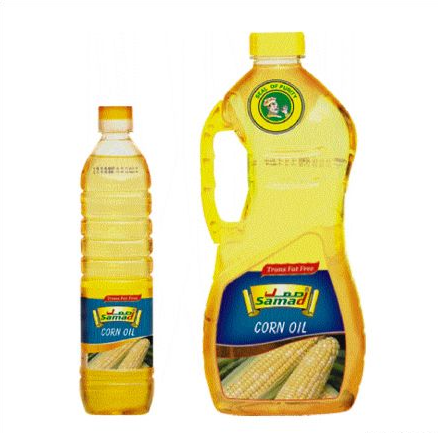 Buy Refined Corn Oil