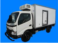 Buy Refrigerated Truck Bodies