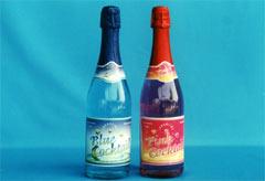 Buy Cocktail of raspberry