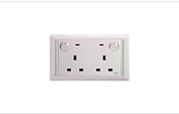 Buy Switched Socket Outlet