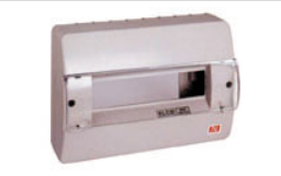 Buy Consumer Units (Insulating Material)