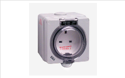 Buy Unswitched socket outlet