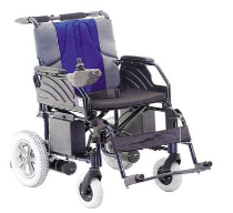 Buy Electric Wheel Chairs