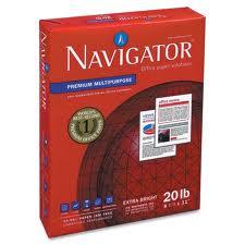 Buy Navigator Copier Paper