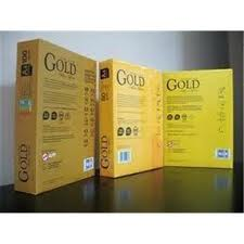 Buy Paper-Line Gold Copy Paper