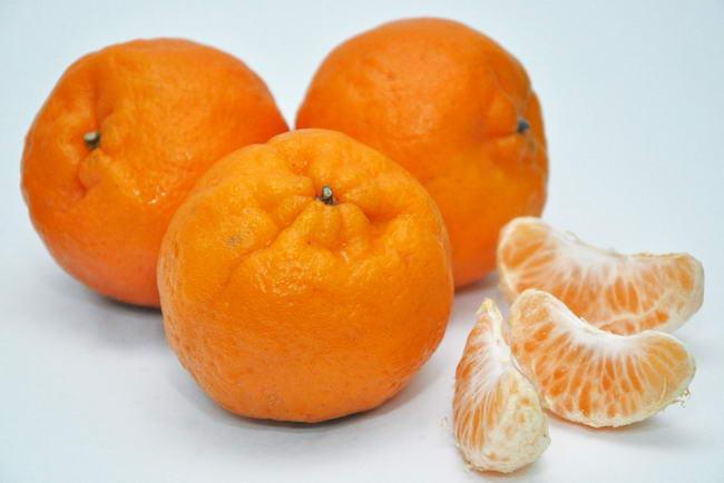 Exotic Fruits Mandarin Orange — Buy Exotic Fruits Mandarin Orange ...