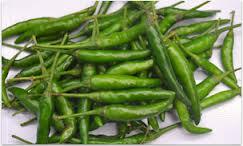 Buy Fresh vegetables Cili padi