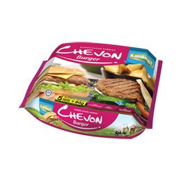 Buy Frozen Foods Burger Daging Kambing