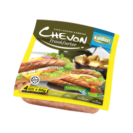 Buy Frozen Foods Sosej Daging Kambing