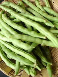 Buy Organic vegetables French Beans