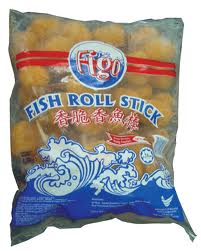 Buy Frozen Foods fish roll sticks