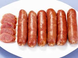 Buy Frozen Foods taiwan sausages