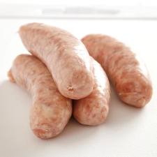 Buy Frozen Products pork sausages