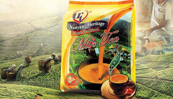 Buy TEA Milk Tea
