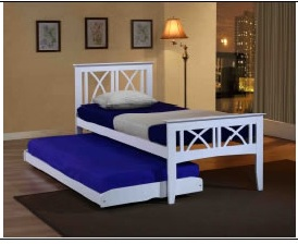 Buy Bedroom furniture meadow visitor's bed