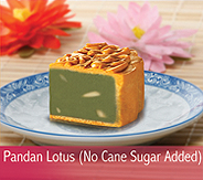 Buy Cakes Moon Pandan Lotus