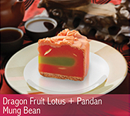 Buy Cakes Moon Dragon Fruit Lotus