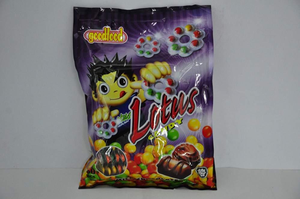 Buy Chocolate eggs Lotus Chocolate Bean