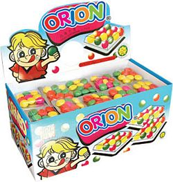 Buy Chocolate eggs Orion Super-beans