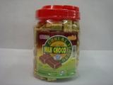 Buy Bar chocolate 8gm Orion Milk Choco Bar ( Y )
