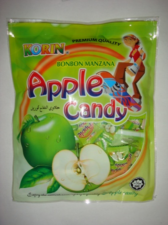Buy Fruit candies Apple