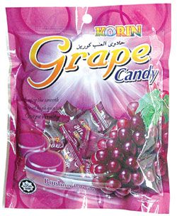 Buy Fruit Candies Grape