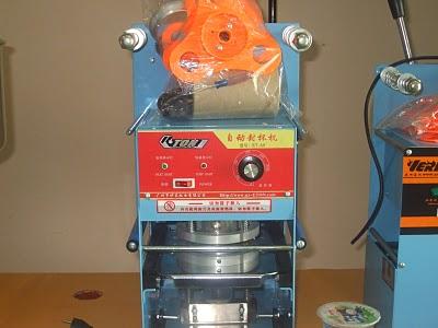 Buy Semi Auto Sealer Machine (for Cup)