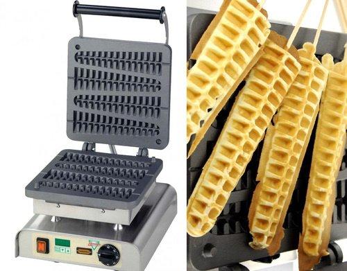 Buy Waffle Stick Machine