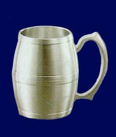 Buy Mug cups pewter