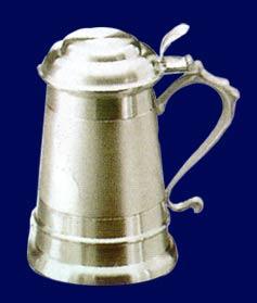 Buy Mug pewter