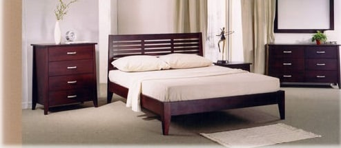 Buy Home furniture bedset evento