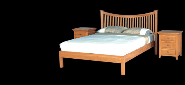 Buy Aston Bed