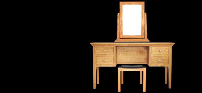 Buy Aston Dresser Set