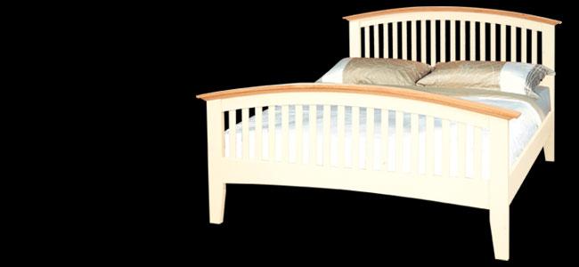 Buy Morning Mist Bed