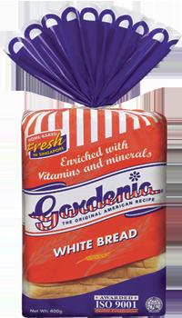 gardenia bread