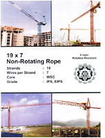 Buy NON-ROTATING ROPE 19 X 7