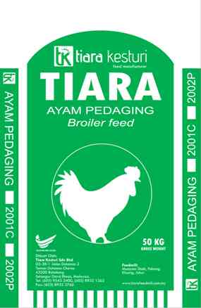 Buy Feed for chickens Tiara