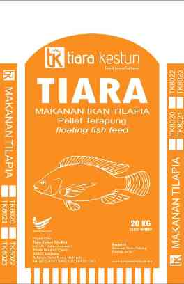 Buy Fodders for fishes Tiara